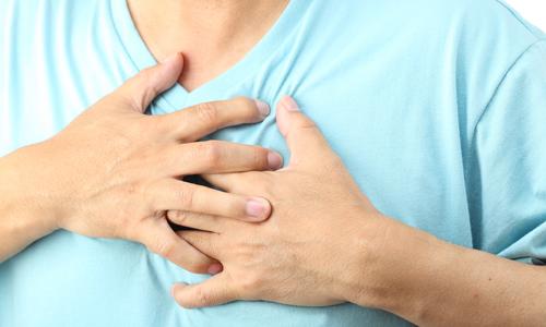 Симптоми та лікування інфаркту міокарда