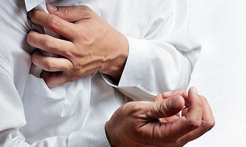 Симптоми і способи лікування нестабільної стенокардії