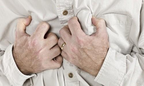 Традиційна і народна медицина: лікування пороку серця