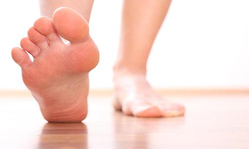 чи Можливо лікування кісточки на ногах йодом