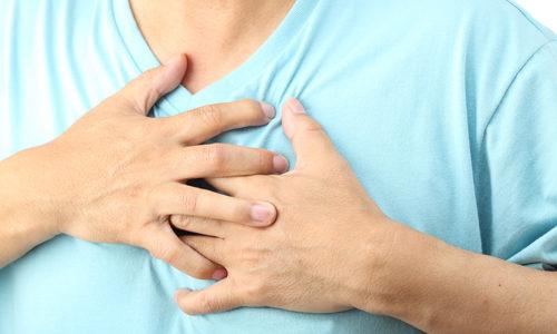 Можливі ускладнення після інфаркту міокарда