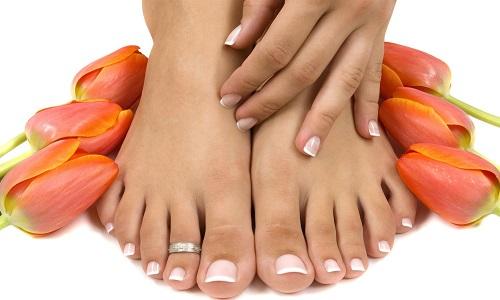 Врослий ніготь на нозі: традиційне лікування і боротьба вдома