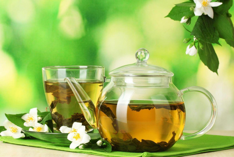 Желтый и зеленый чай – в чем разница
