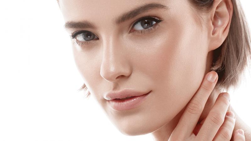 уход за кожей с косметикой La Roche-Posay