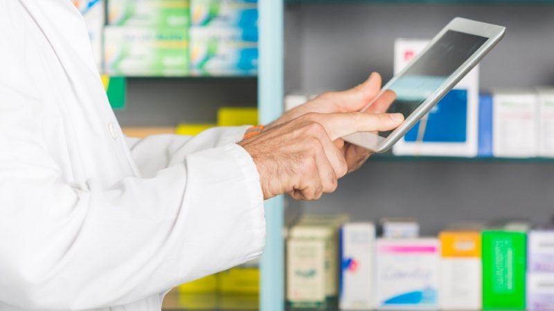онлайн-аптека